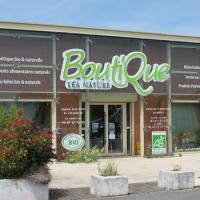 Boutique lea nature