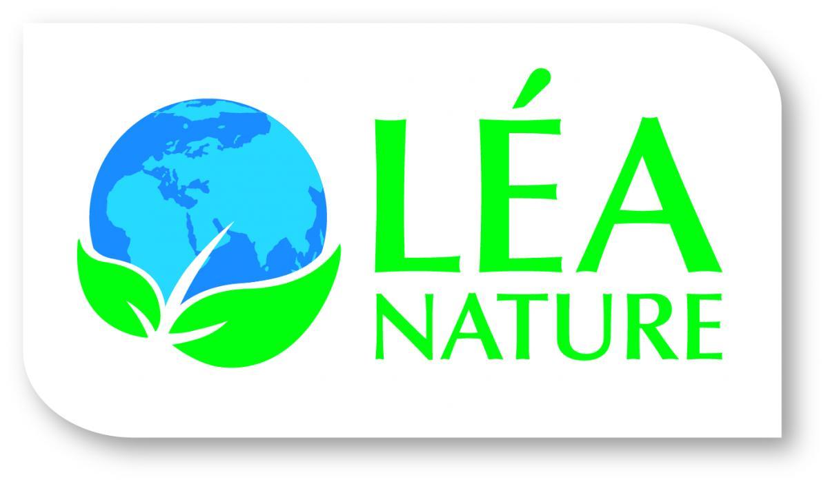 Logo lea nature