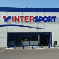 Magasin intersport